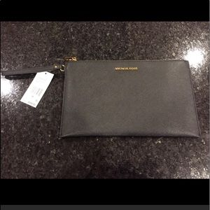 Other - Michael Kors wristlet